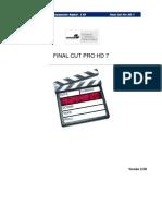 Final Cut HD7