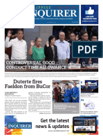 Philippine Canadian Inquirer #387