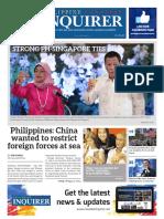 Philippine Canadian Inquirer #388