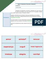 Caja 6 Sustantivos Concretos y Abstractos Letra Ligada Convertido 1 Cat