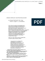 Espejos, Portales y Múltiples Realidades Por George f. Macdonald, John l. Cove, Charles d. Laughlin, Jr. y John Mcmanus