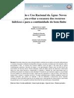 Conservação e uso racional da água.pdf