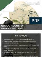 Roquefort (Apresentaçâo)