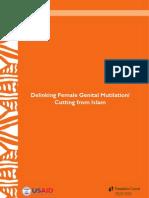 FGM_Islam
