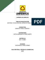 HISTORIA Y EVOLUCION DE DERECHO PENAL 5r.docx