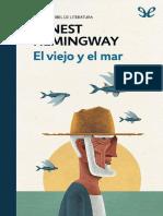 El Viejo y El Mar (Trad. F. Gutierrez)