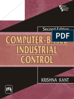Computer based industrial control