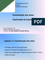 Solos - Cap 13 & 14.ppt