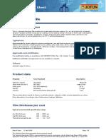 1-Technical Data Sheet Baltoflake Ecolife (750 Μm)