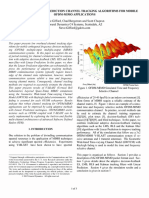 Adaptive and Linear Prediction Channel Tracking Algorithms for Mobile Ofdm-mimo Applications