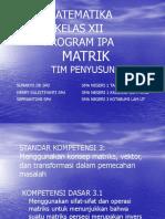 materi-matriks-tugas-kelompok-kelas-12.ppt