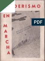 Raiderismo en Marcha 1969