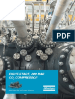 High-pressure Co2 Brochure