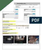 Reporte Diario 12-09-19 Pozo Numero 3