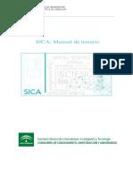 SICA Manual