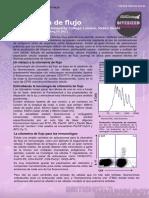 3. Flow cytometry (Citometría de flujo).pdf