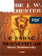 O fArao Merne Phtah