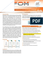 CDFOM - Brochure