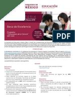 CONVOCATORIA _Excelencia_Olimpiadas_Ciencia_SEP-AMC_2019.pdf