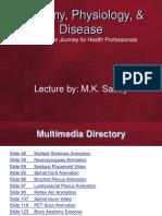 Anatomy, Physiology, & Disease.pptx