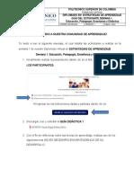 GUÍA DEL ESTUDIANTE - Educación, Pedagogía, Enseñanza y Didáctica