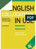 Felicity O'Dell_ Michael McCarthy - English Collocations in Use Advanced (2017, Cambridge University Press)