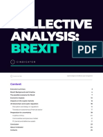 Brexit Analysis