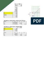 Calculos Con Excel