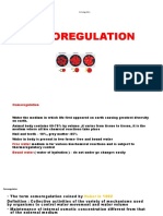 OSMOREGULATION ppt