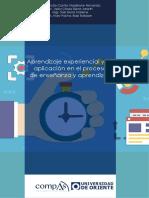 Articulo_ Aprendizaje Experiencial  y su Aplicaciòn en el Proceso de Ensenanza y Aprendizaje.pdf