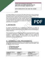 Procedimiento Específico en Caso de Sismo-7sep 18 Rev 01 (1)