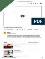 (29) 16 Combinaciones Ocultas en Tu Teclado - YouTube