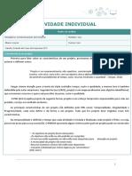 Atividade 1 - Estudo de Caso Empresa CCC
