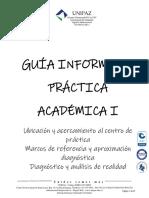 Guía Practica 1. Agosto
