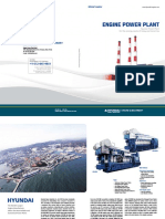 Hyundai Heavy Industries - Engine Power Plant.pdf