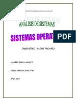 Sistem As
