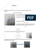 Gp 3E Design Calculations
