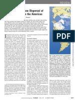 Goebel Et Al. - 2008 - The Late Pleistocene Dispersal of Modern Humans In
