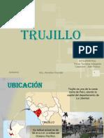 Trujillo - Urbanismo
