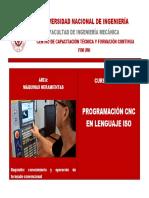 Presentación Programacion ISO Centro Fim