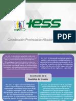 Capacitacion IESS- Registro de Gerentes 2019-06-18