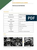 Ab11. Protocolo Prostata
