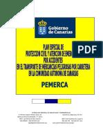 Plan Especial de Mmpp Canarias 2012 Pemerca