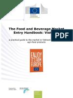 Food and Beverage Vietnam Market Entry Handbook-2016_ EU Commission