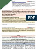 Cartel de Competencias de Cc.ss. Del Vi y Vii Ciclos