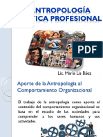 Antropología _ Unidad I