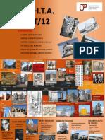 Analisis de Texto. Historia u.3
