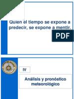 4 - Interpretacion y Prediccion Meteorologica [Autoguardado]