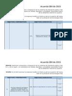 Plan Anual de Adquisiciones TRANSMILENIO S.a. Versión 0 29122017