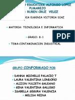 Institucion Educativa Alfonso Lopes Pumarejo